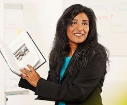 Prof. Dr. Melodena Stephens Balakrishnan