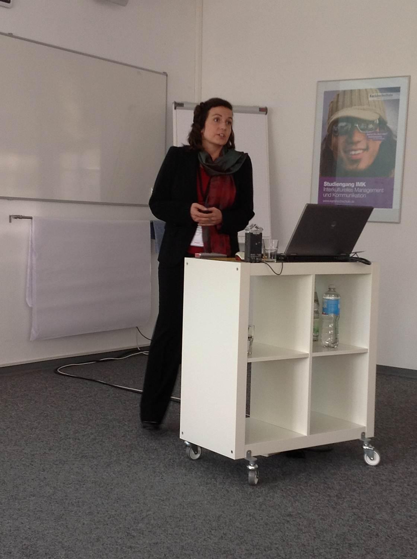 Daniela Gröschke