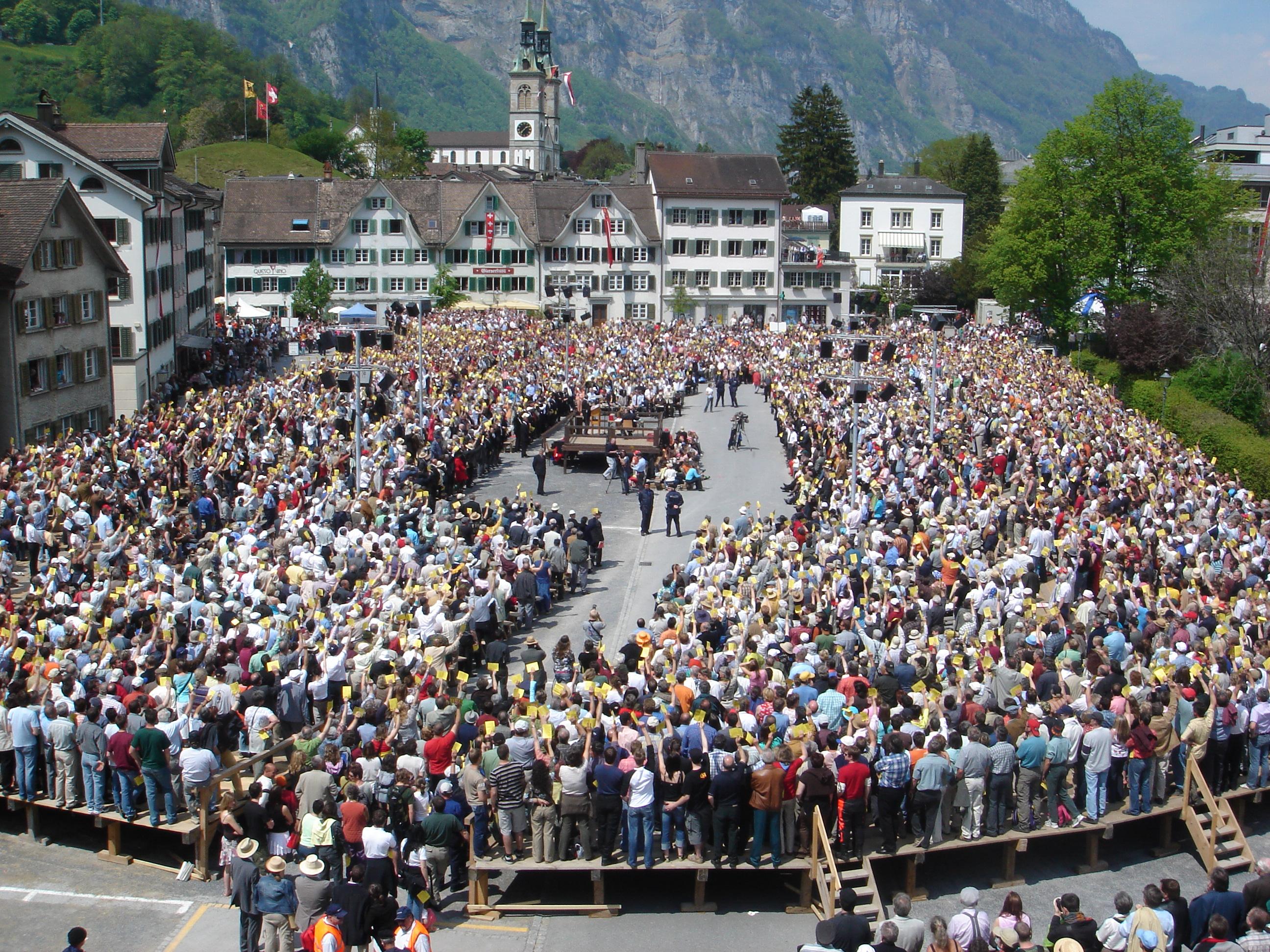 Landsgemeinde_Glarus_2006