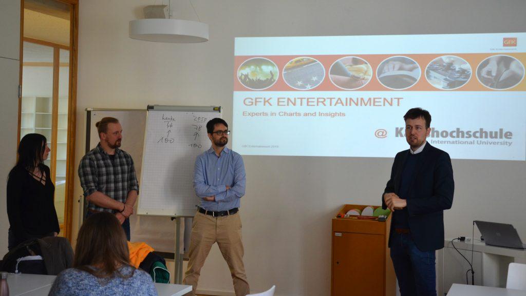Karlsruhe GfK Björn Bohnenkamp