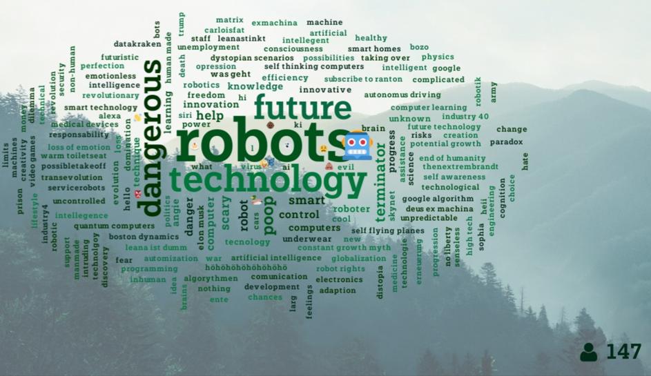 Karlshochschule SENSE rethinking management AI