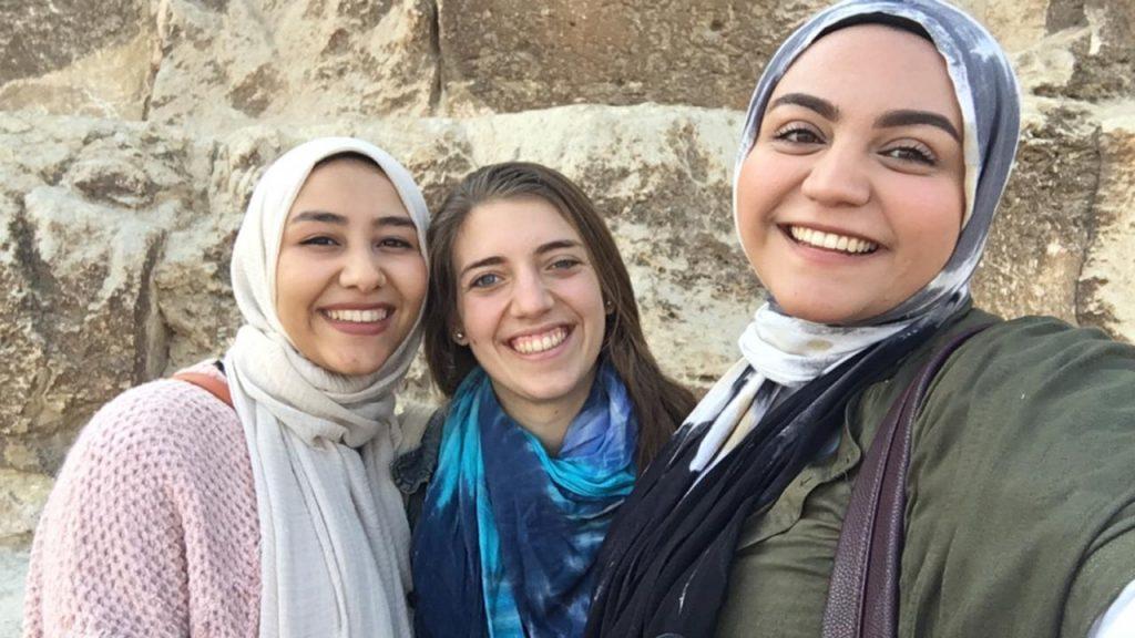 Karls Abroad Egypt Karlshochschule Semester Abroad Marielle Rüppel