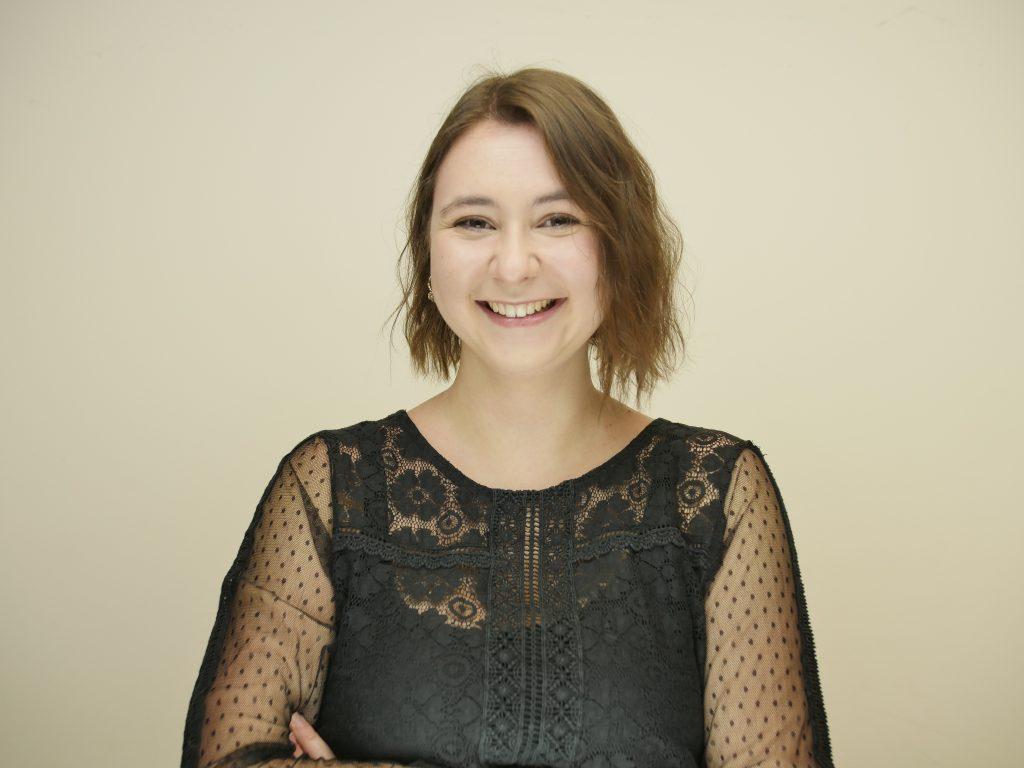 Freiwilligendienste Kultur und Bildung Stipendium Karlshochschule Helena Schmid