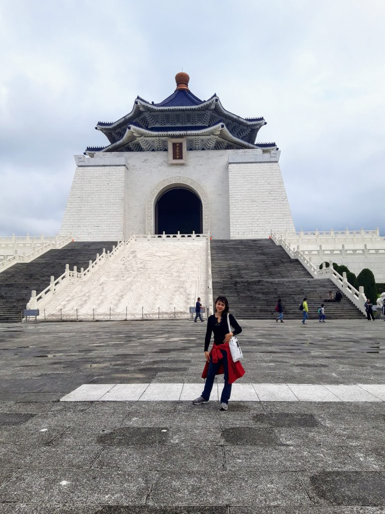 Chiang Kai-Shek Memorial Taipei