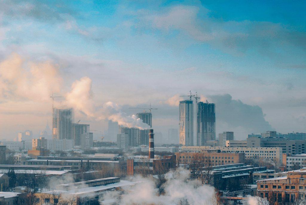 Urban pollusion