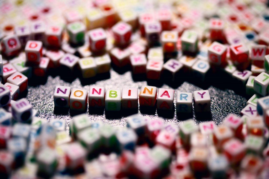 Nonbinary